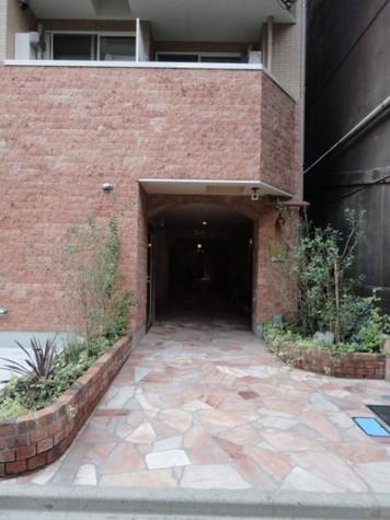 リスレーヌ蔵前 建物画像8