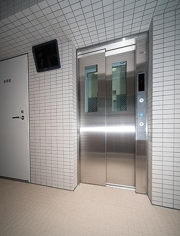 ヴォーガコルテ田端弐番館 建物画像8