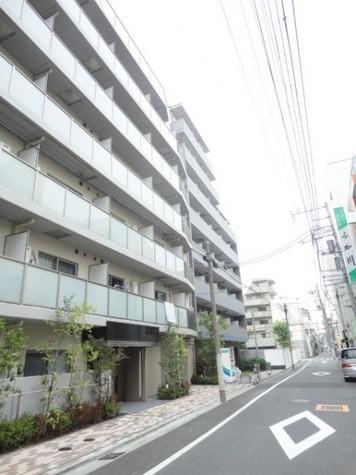 菊川 5分マンション 建物画像8