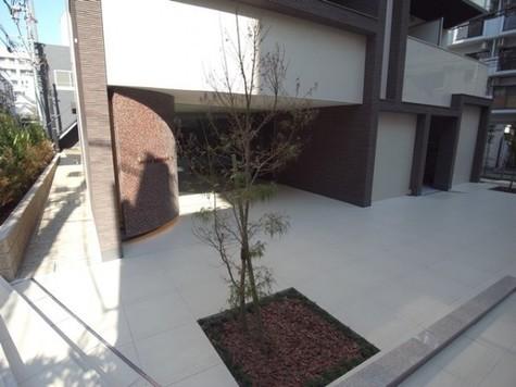 クレイシア新宿パークコンフォート 建物画像8