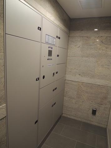 ザ・パークハビオ横浜山手 Building Image8