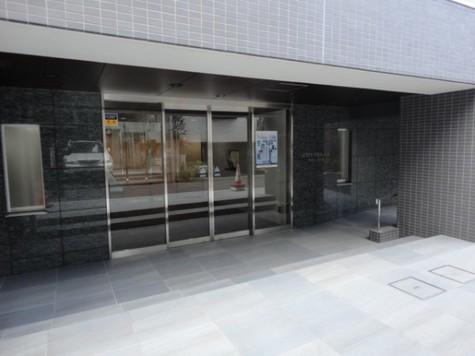 レジディア四谷三丁目 建物画像8