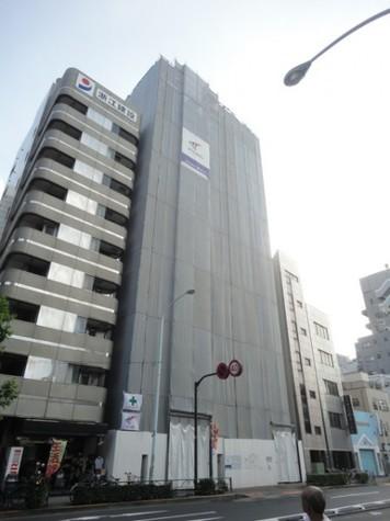 プレール・ドゥーク西浅草 建物画像8