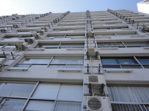 湯島ハイタウンB棟 建物画像8