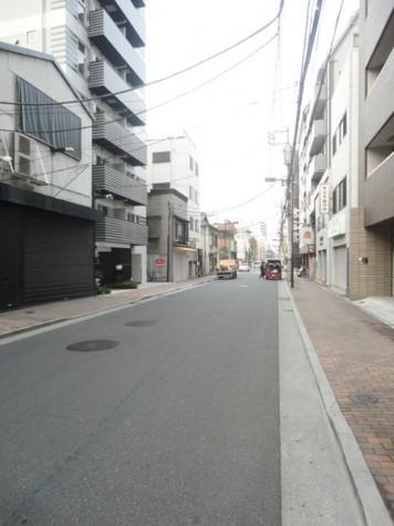 アジールコート上野稲荷町 建物画像8