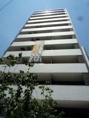 パークハウス市谷柳町 建物画像8