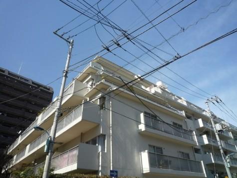 藤和湯島コープ 建物画像8