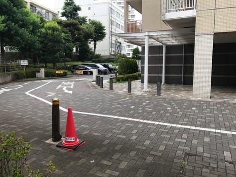 シティコート目黒 建物画像8