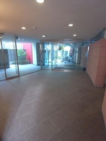レジディア新宿イーストⅡ 建物画像8