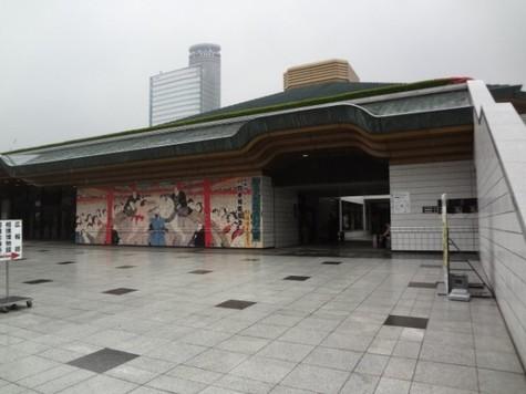レクシード両国駅前 建物画像8