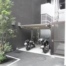 ザ・パークハウス上野池之端レジデンス 建物画像8