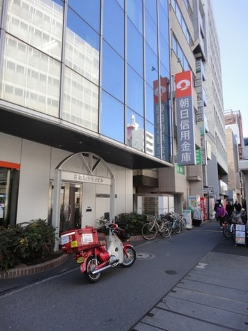 レアライズ浅草 建物画像8