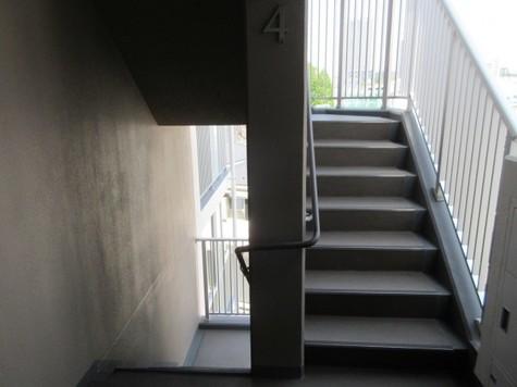 レジディア目黒Ⅳ 建物画像8