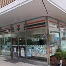 コンシェリア新宿御苑 CROSSIA 建物画像8