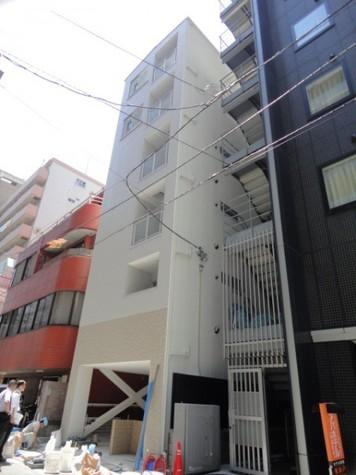 ビーカーサ東銀座 建物画像8