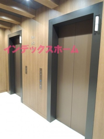 GLOBAL FRONT TOWER 建物画像8