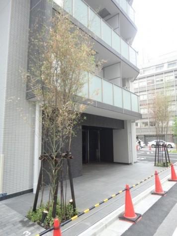 ザ・パークハビオ上野 建物画像8