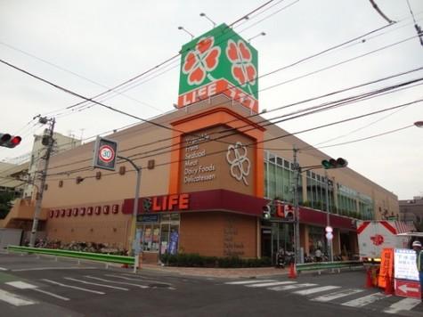 フュージョナル菊川 建物画像8