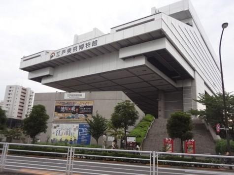 グラディート両国 建物画像8