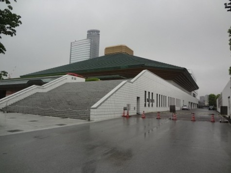 ドマーニ両国Ⅱ 建物画像8