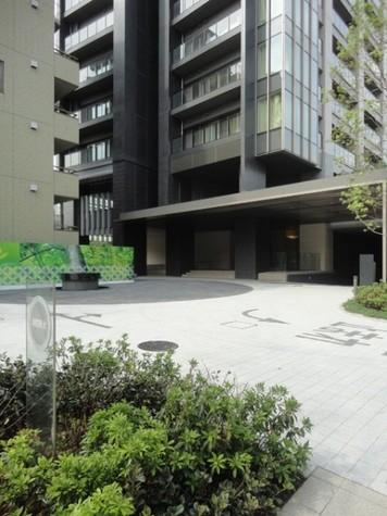 パークコート千代田富士見ザタワー 建物画像8
