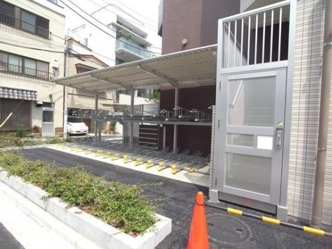 ステージグランデ早稲田 建物画像8