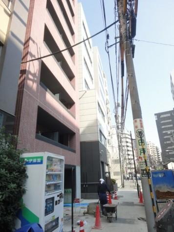 Log文京SENDAGI (ログ文京千駄木) 建物画像8