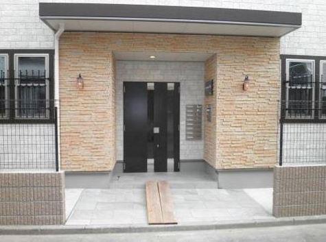 Esperanza戸越 建物画像8