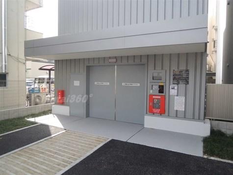 ロイジェント新栄Ⅱ 建物画像8