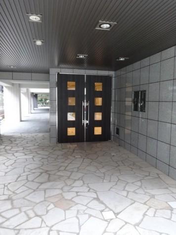 ガーラ・ステージ門前仲町 建物画像8