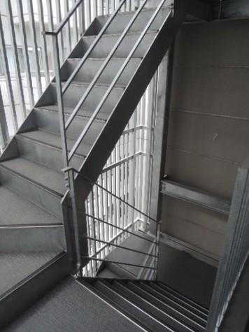 ZOOM芝浦 建物画像8