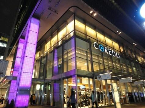 ビューノ八重洲通り 建物画像8