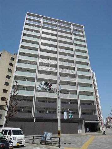 アデグランツ大須 建物画像8