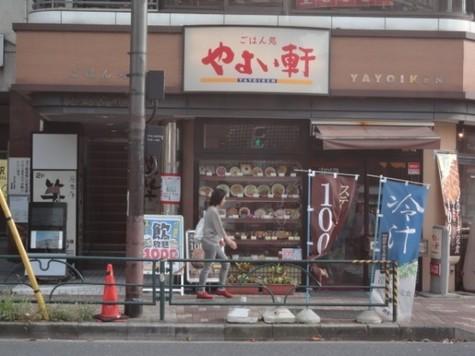 ハーモニーレジデンス菊川ステーションフロント 建物画像8