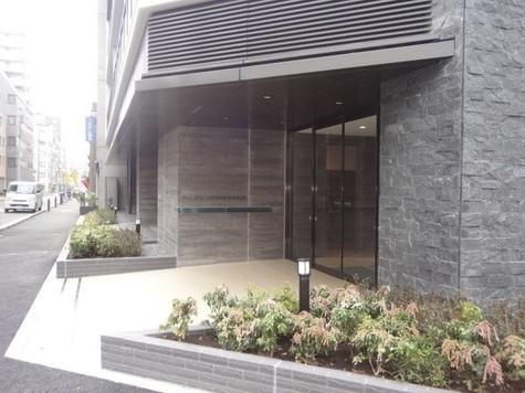 ウィルローズ東京八丁堀 建物画像8