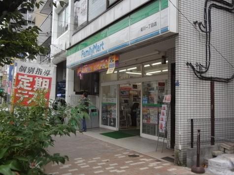 ハーモニーレジデンス東京イースト♯002 建物画像8