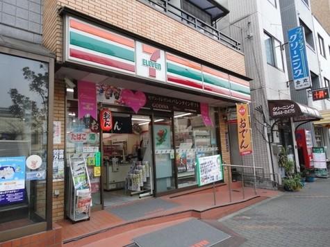 エステムプラザ東京ライズ 建物画像8