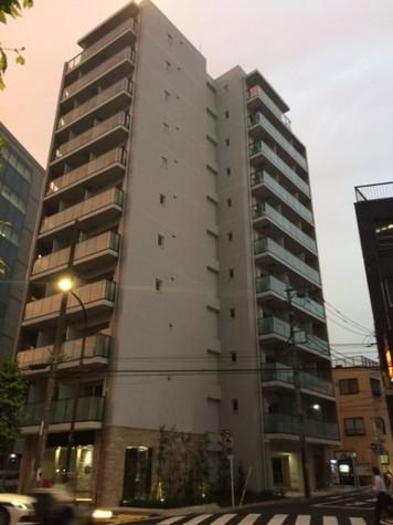 コージーコート島津山 建物画像8