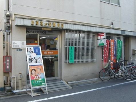 パークアクシス上野・稲荷町 建物画像8