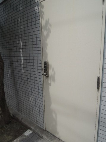 プレール浜松町 建物画像8