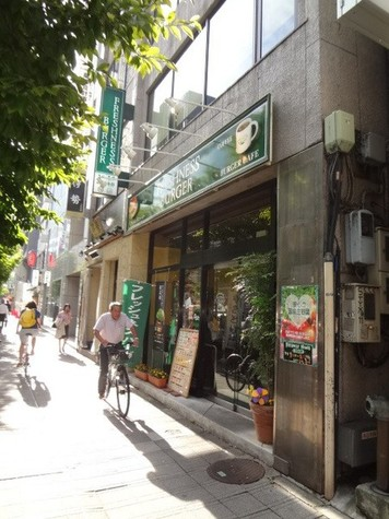 テルセーロ三鈴 建物画像8