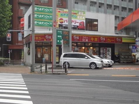 ザ・パークハビオ日本橋箱崎町 建物画像8