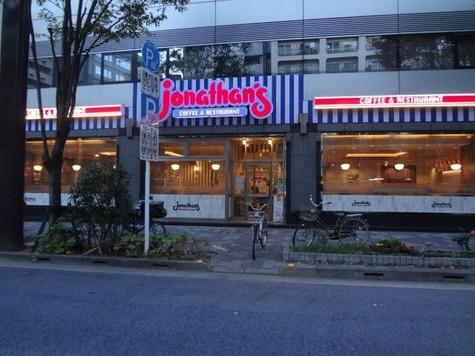メゾンピオニー日本橋浜町 建物画像8