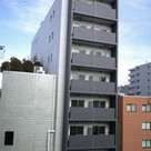 秋葉原 9分マンション 建物画像8