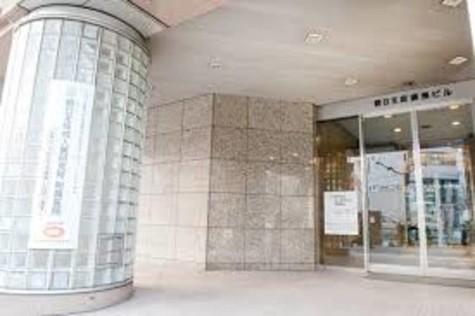メゾン・ド・ヴィレ東神田 建物画像8