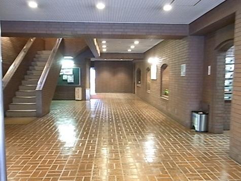 藤和横浜西口ハイタウン 建物画像8