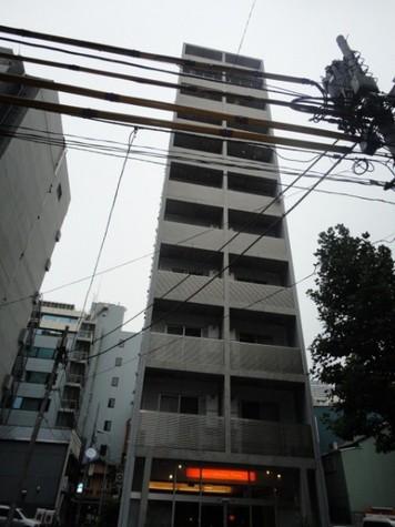 スクエアードコート日本橋人形町 建物画像8