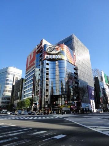 カスタリア銀座Ⅱ(旧ユニロイヤル銀座) 建物画像8