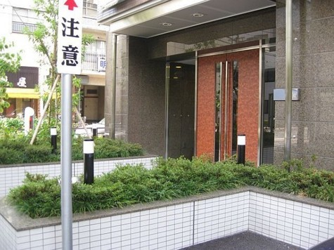 コンフォリア浅草松が谷 建物画像8
