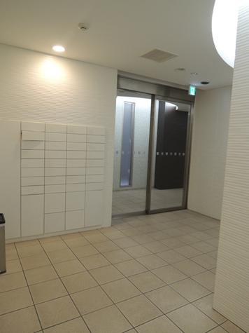 スタイリオ横浜反町(STYLIO YOKOHAMATANMACHI) 建物画像8